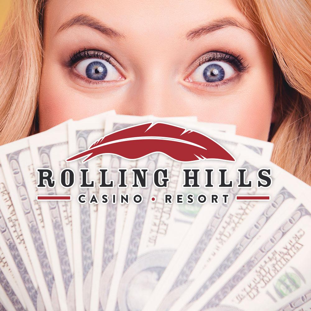Rolling Hills Casino Resort